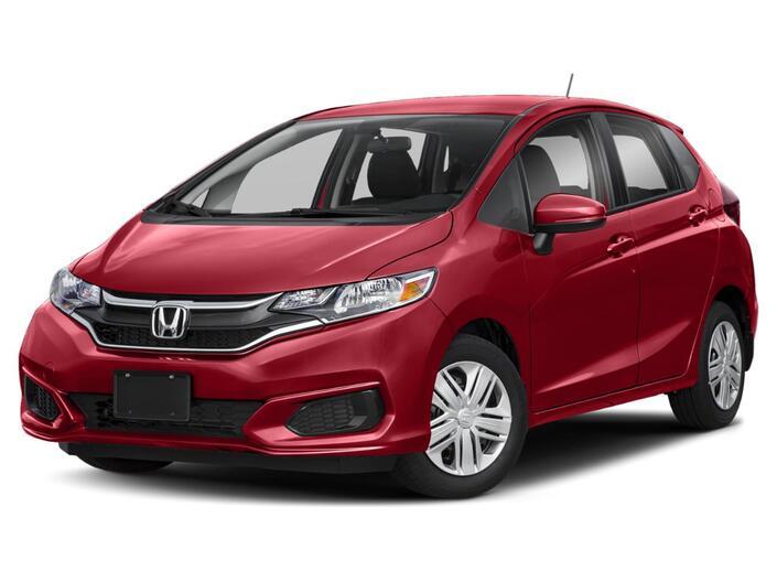 2020 Honda Fit LX Caguas PR