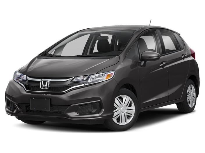 2020 Honda Fit LX Cayey PR