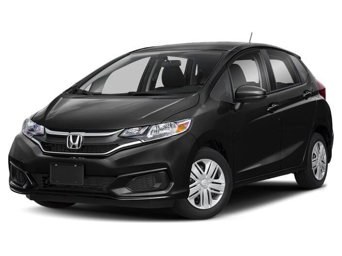 2020 Honda Fit LX Ponce PR