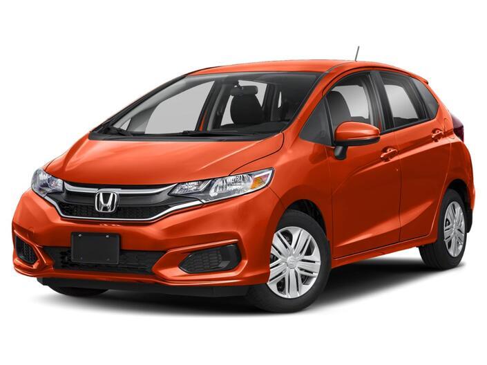 2020 Honda Fit LX San Juan PR