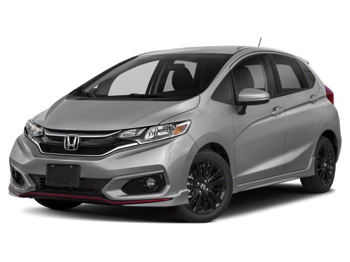 2020 Honda Fit Sport Cayey PR
