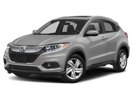 2020_Honda_HR-V_EX AWD ** Pohanka Certified 10 Year / 100,000  **_ Salisbury MD