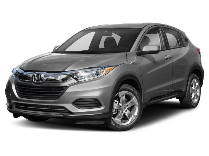 2020 Honda HR-V LX FWD Salinas CA