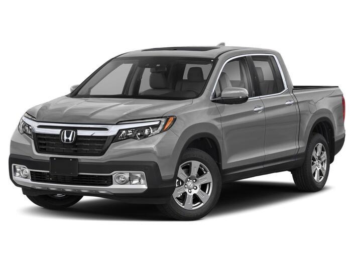 2020 Honda Ridgeline RTL-E Lexington KY