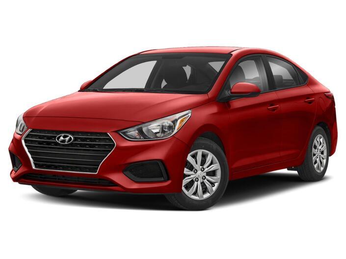 2020 Hyundai Accent SE Bozeman MT