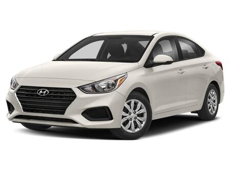 2020_Hyundai_Accent_SE_ Salisbury MD