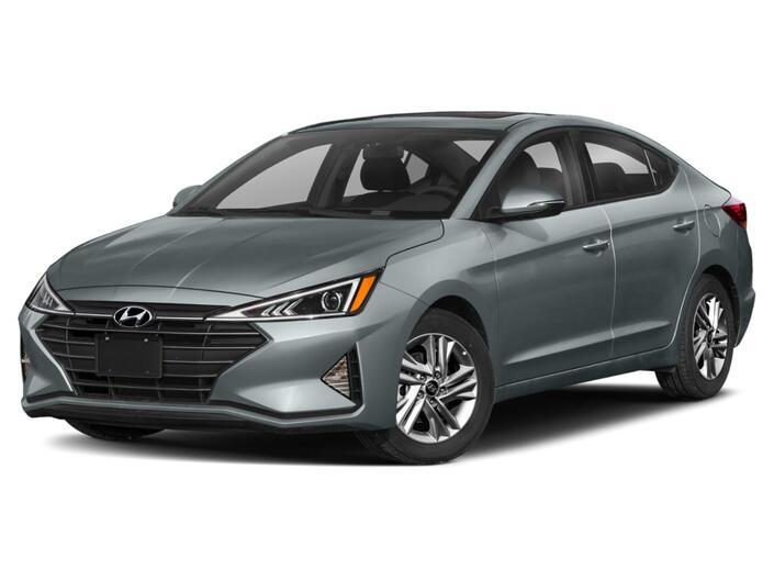 2020 Hyundai Elantra Value Edition Bronx NY