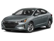 2020 Hyundai Elantra Value Edition **ONE OWNER**