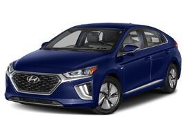 2020_Hyundai_Ioniq Hybrid_4d Hatchback Blue_ Phoenix AZ