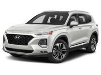 2020 Hyundai Santa Fe Limited 2.4 **ONE OWNER**