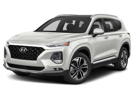 2020_Hyundai_Santa Fe_Limited 2.4 **ONE OWNER**_ Salisbury MD