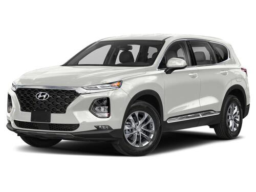 2020 Hyundai Santa Fe SE Tampa FL