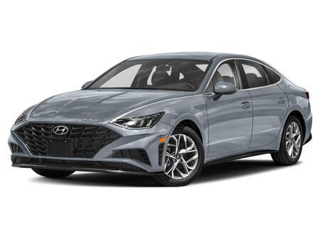 2020_Hyundai_Sonata_SEL Plus_ Salisbury MD