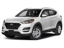 2020 Hyundai Tucson SE **ONE OWNER**