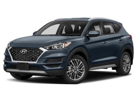2020_Hyundai_Tucson_SEL **ONE OWNER**_ Salisbury MD