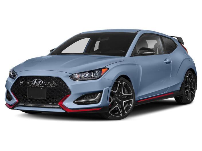 2020 Hyundai Veloster N Manual Conroe TX