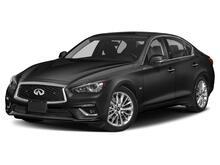 2020_Infiniti_Q50_3.0t Luxe AWD_ Plano TX