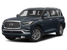 2020_Infiniti_QX80_LUXE 4WD_ Plano TX