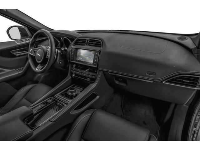 2020 Jaguar F-PACE 25t Prestige Raleigh NC