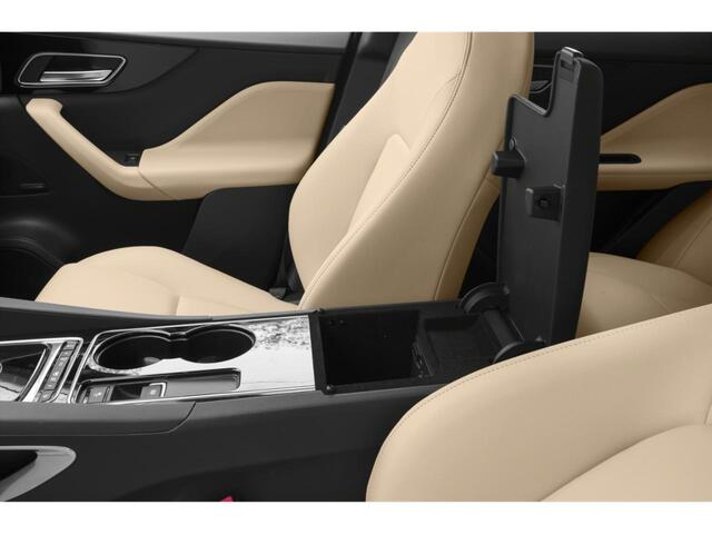 2020 Jaguar F-PACE 30t Prestige San Antonio TX