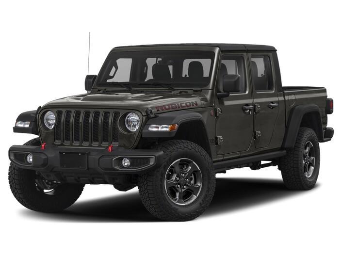 2020 Jeep Gladiator Rubicon Arecibo PR