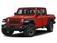 2020_Jeep_Gladiator_Rubicon_ Philadelphia PA