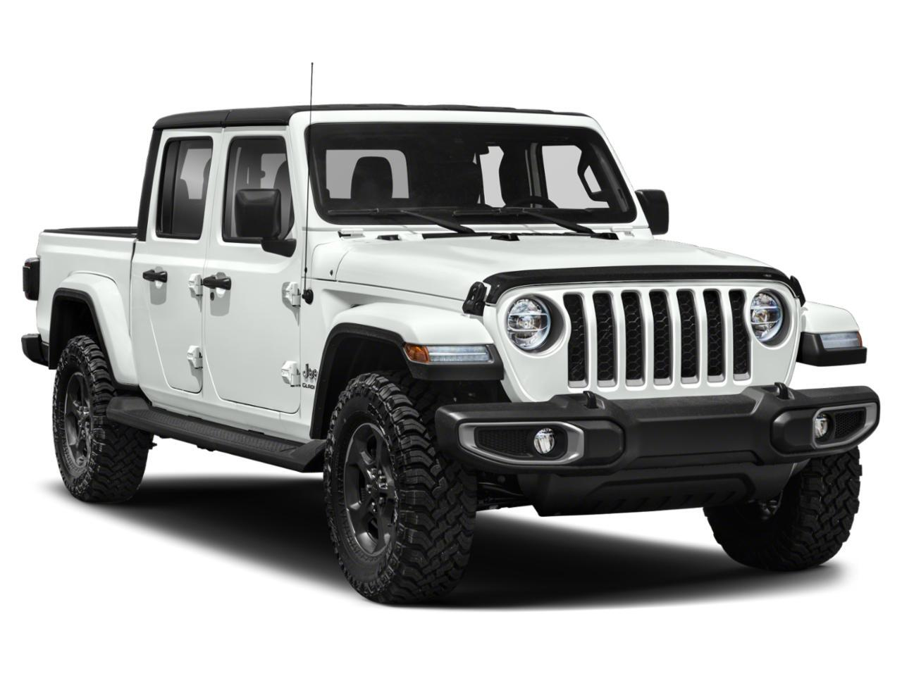 2020 Jeep Gladiator SPORT S 4X4 South Paris ME