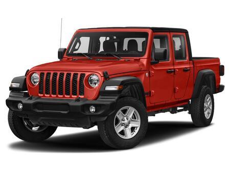 2020_Jeep_Gladiator_Sport_ Salisbury MD