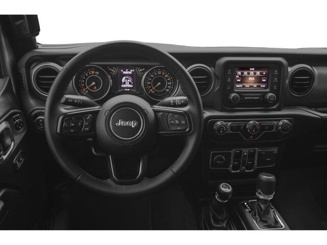 2020 Jeep Gladiator Sport Yakima WA