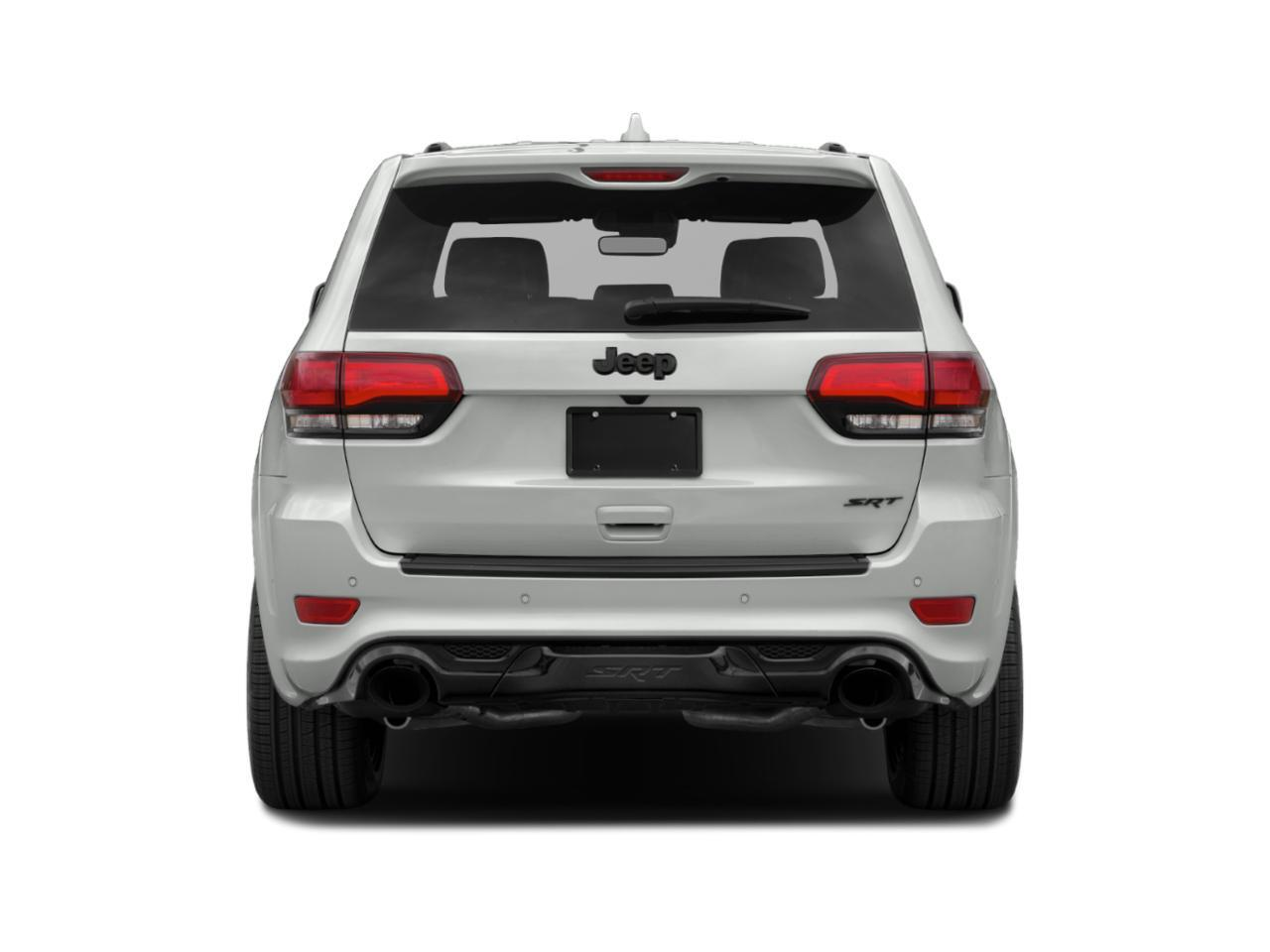 2020 Jeep Grand Cherokee SRT-8 Terre Haute IN