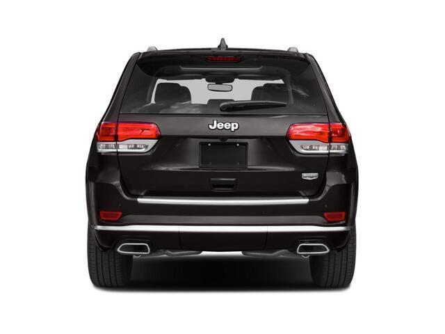 2020 Jeep Grand Cherokee Summit Pampa TX