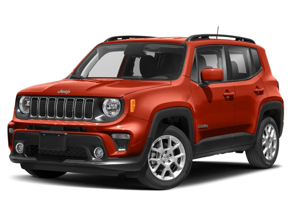 2020 Jeep Renegade Limited Watertown SD