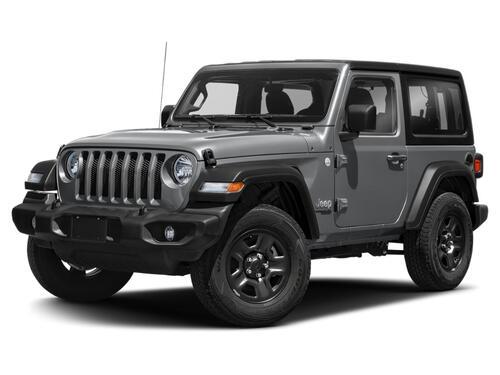 2020 Jeep Wrangler Sport S Tampa FL