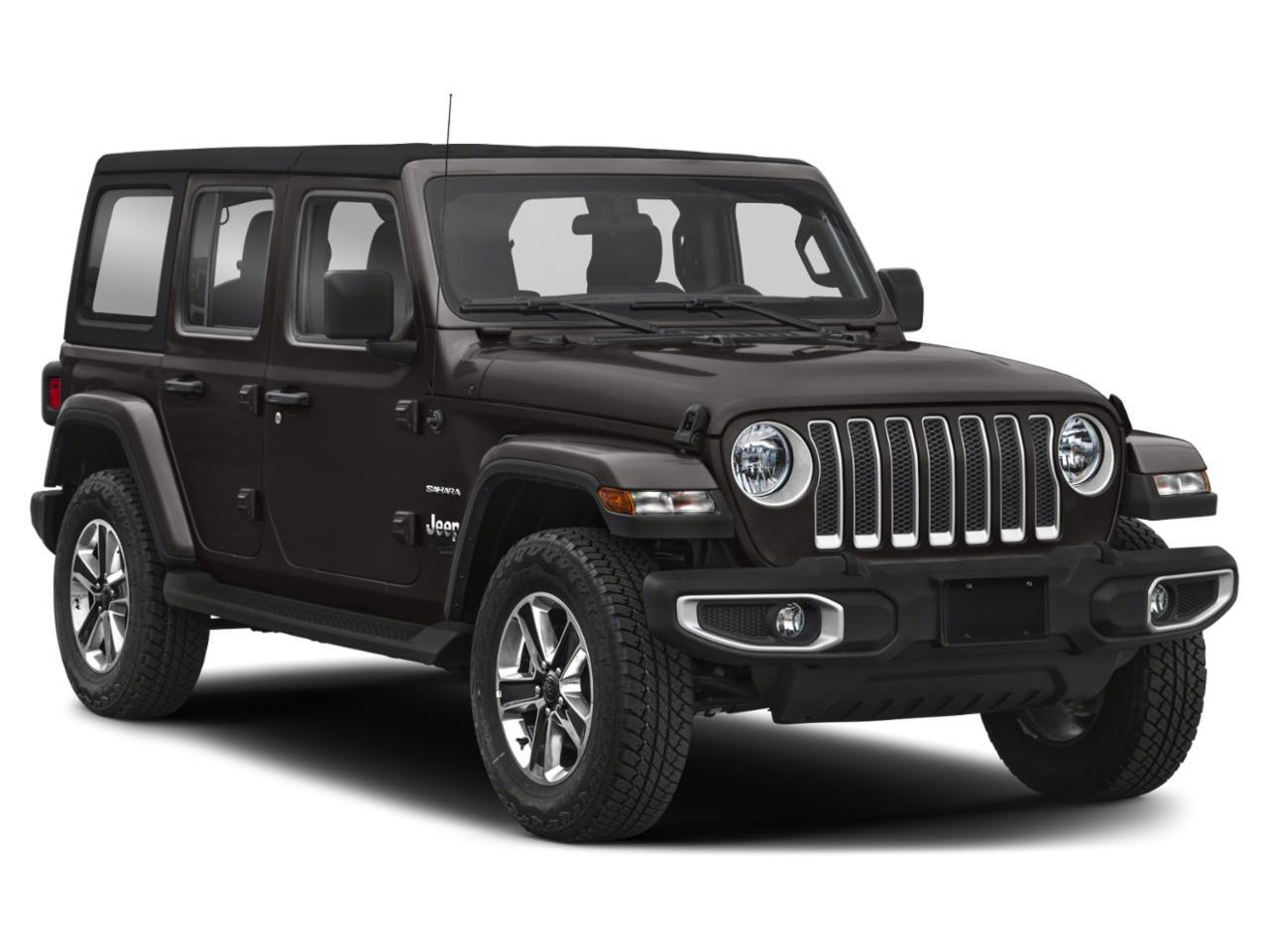 2020 Jeep Wrangler Unlimited Oak Park Heights MN