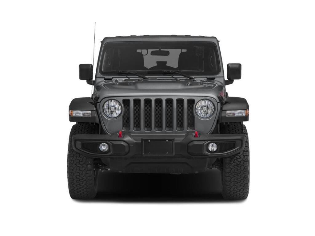 2020 Jeep Wrangler Unlimited Sahara Salisbury MD
