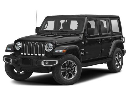 2020_Jeep_Wrangler_Unlimited Sahara_ Salisbury MD