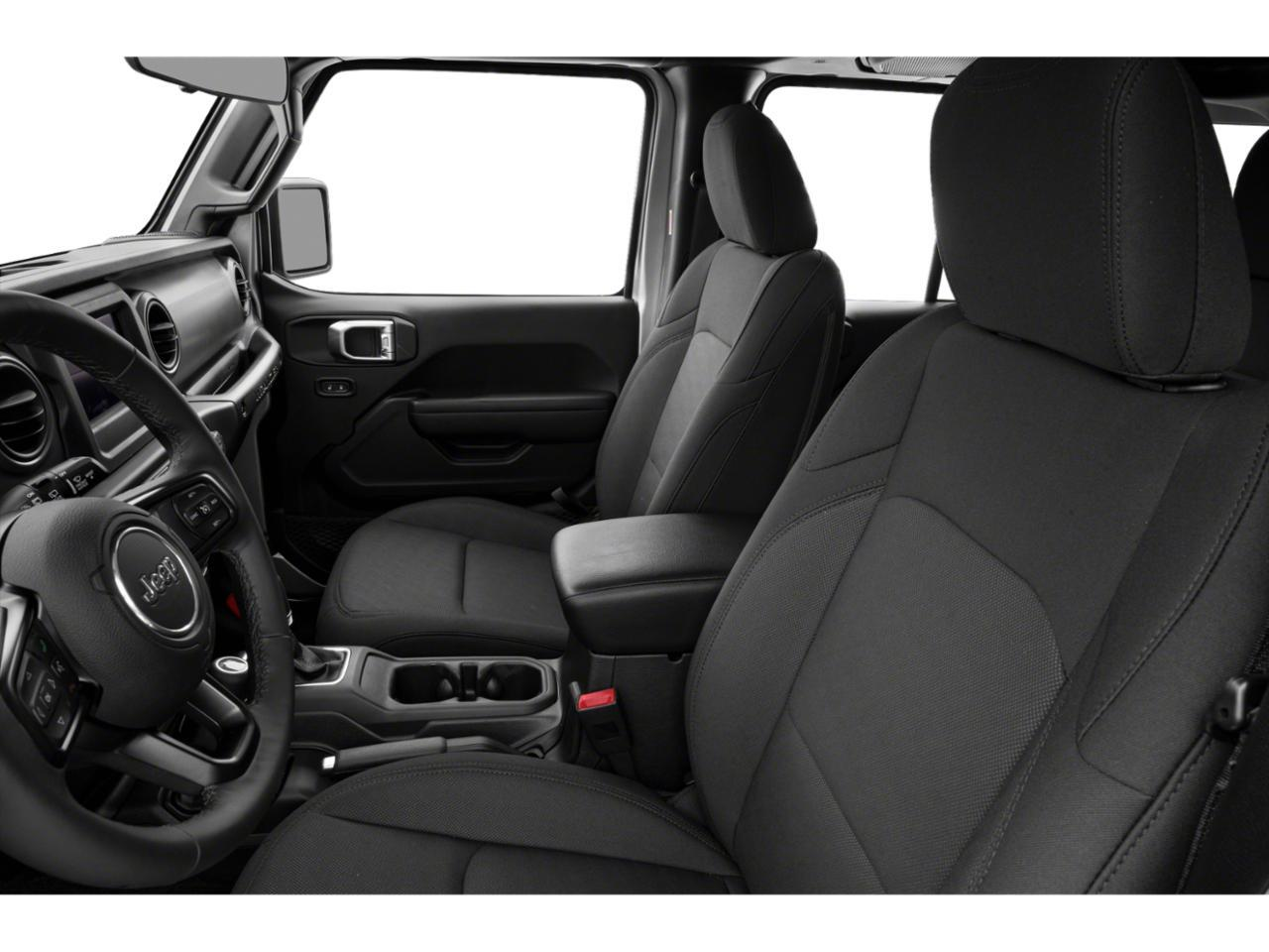 2020 Jeep Wrangler Unlimited Sport Terre Haute IN