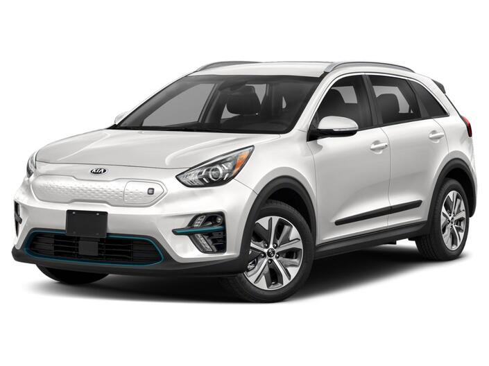 2020 Kia Niro EV EX High Point NC