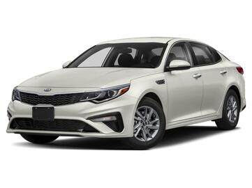 2020_Kia_Optima_LX_ Richmond KY