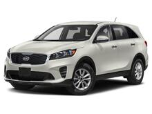 2020_Kia_Sorento_LX_ Fort Pierce FL