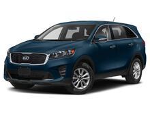 2020_Kia_Sorento_LX V6 AWD_ Yakima WA