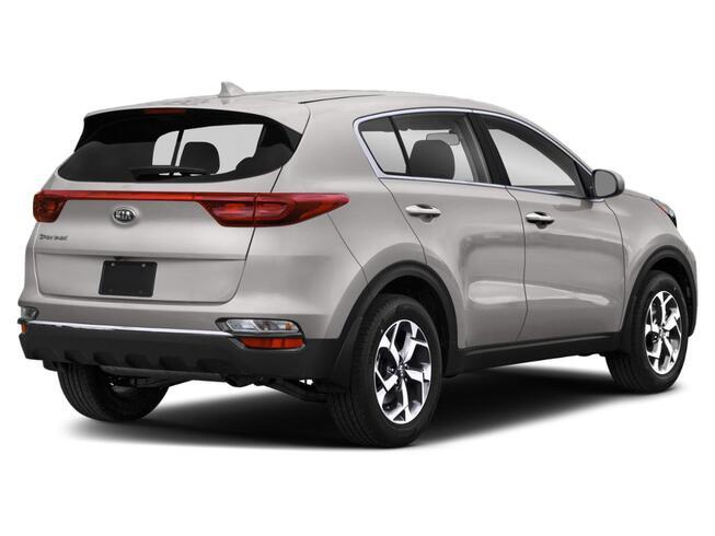 2020 Kia Sportage EX AWD Evansville IN