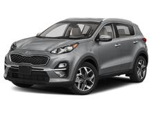 2020_Kia_Sportage_LX_ Moosic PA