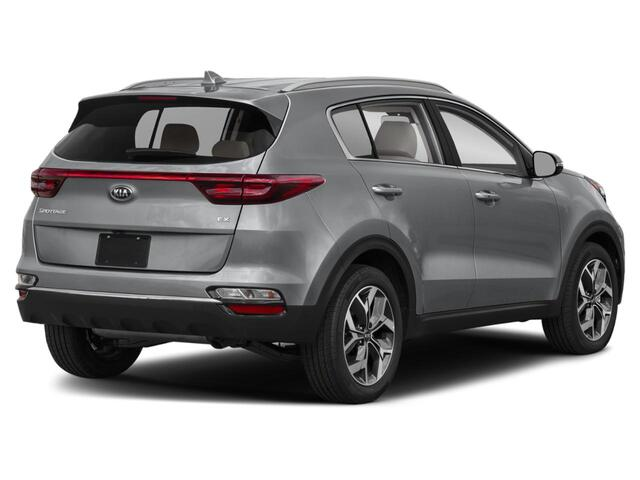 2020 Kia Sportage LX Moosic PA