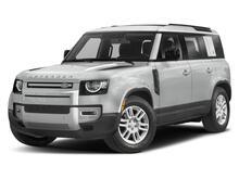2020_Land Rover_Defender_First Edition_ San Antonio TX