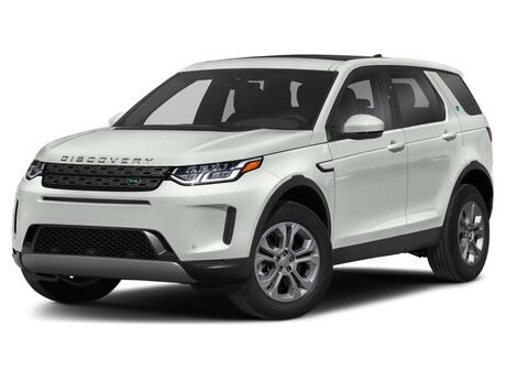 2020 Land Rover Discovery Sport S San Antonio TX