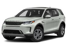 2020_Land Rover_Discovery Sport_S R-Dynamic_ Mission KS