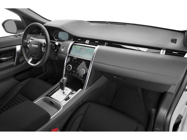 2020 Land Rover Discovery Sport S R-Dynamic Mission KS