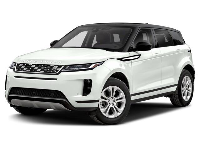 2020 Land Rover Range Rover Evoque S2020 Land Rover Range Rover Evoque S