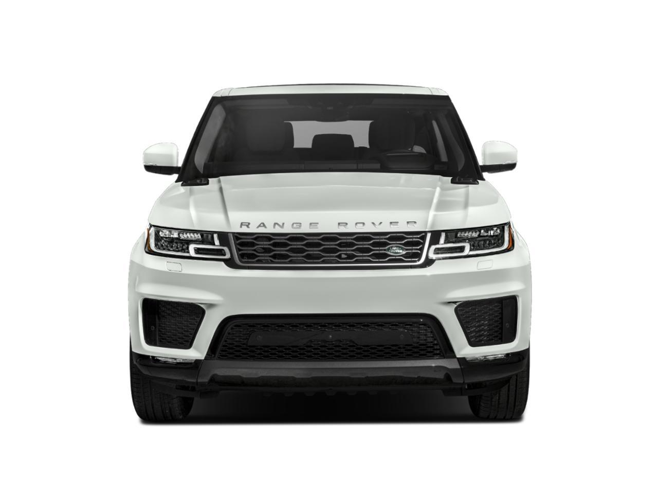 2020 Land Rover Range Rover Sport HSE Dynamic Colorado Springs CO